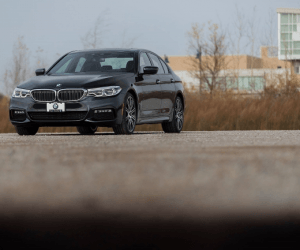 Where to Lease a BMW in Vancouver